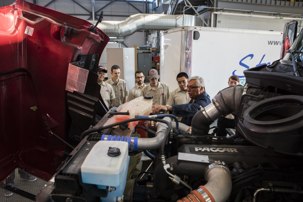 vehicle manufacturing class