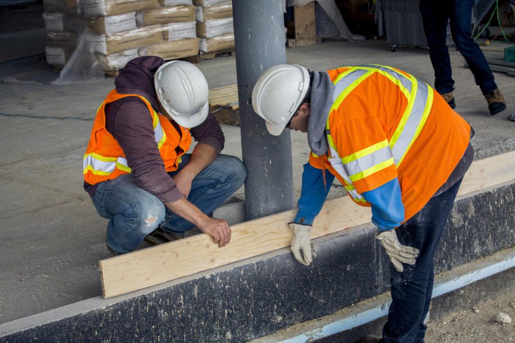 AIMday Construction