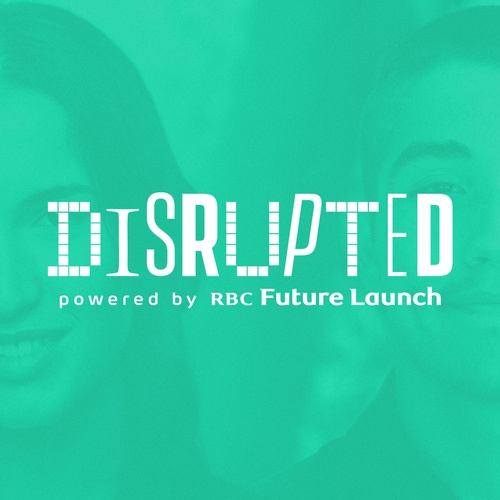 disrupted tech mb